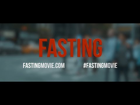 Fasting (official trailer) - more powerful than any drug on earth